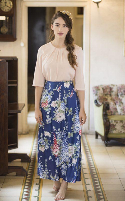 בגדי נשים צנועים