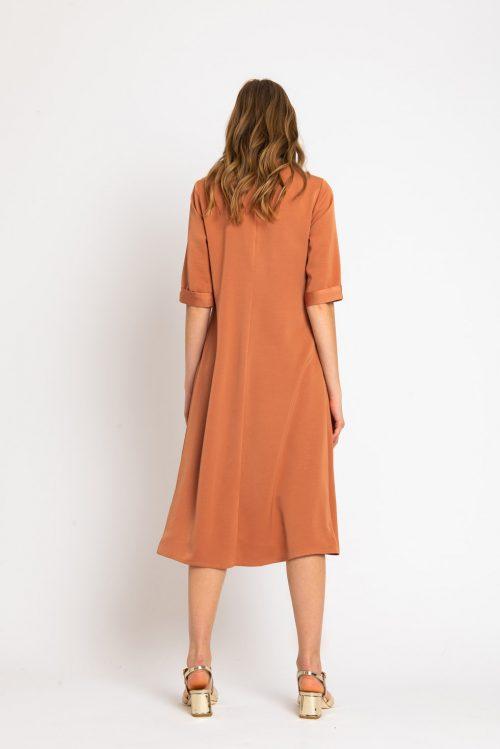 שמלות ערב צנועות סטודיו שחרית
