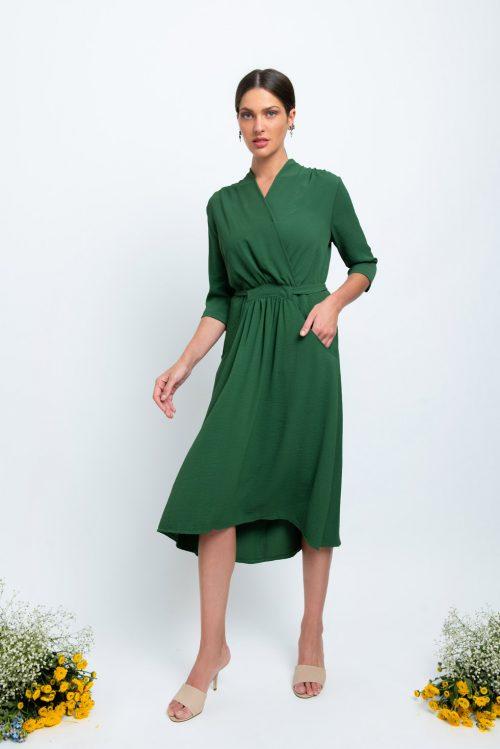 שמלות להנקה צנועות