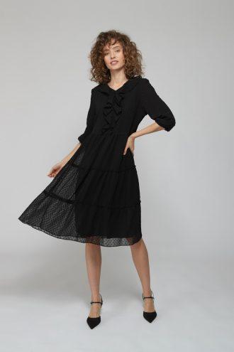 שמלות צנועות לאירועים סטודיו שחרית