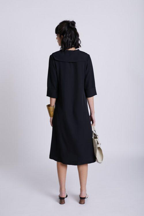 שמלת יובל שחור